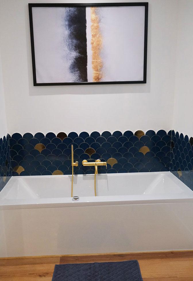 chambre 1 bain La Grande Clotte
